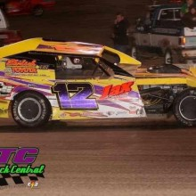 2012 Brett Smith - Rage Chassis