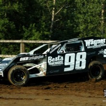 2012 Jason Snyder - Rage Chassis