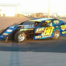 2012 Mike Waddell - Rage Chassis