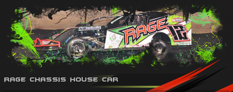 Rage Chassis Website