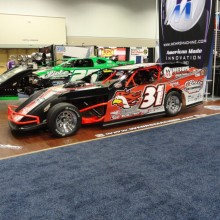 2013 Rage Chassis - Wehrs Machine Booth