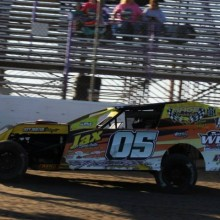 2013 Rage Chassis